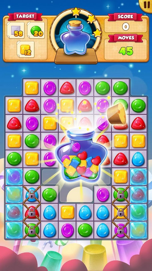 Download Candy Wish Android app for PC/ Candy Wish on PC
