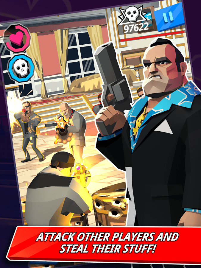 Download Cartel Kings Android App for PC/ Cartel Kings On Pc