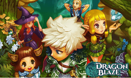 Download Dragon Blaze Android App for PC/Dragon Blaze on PC