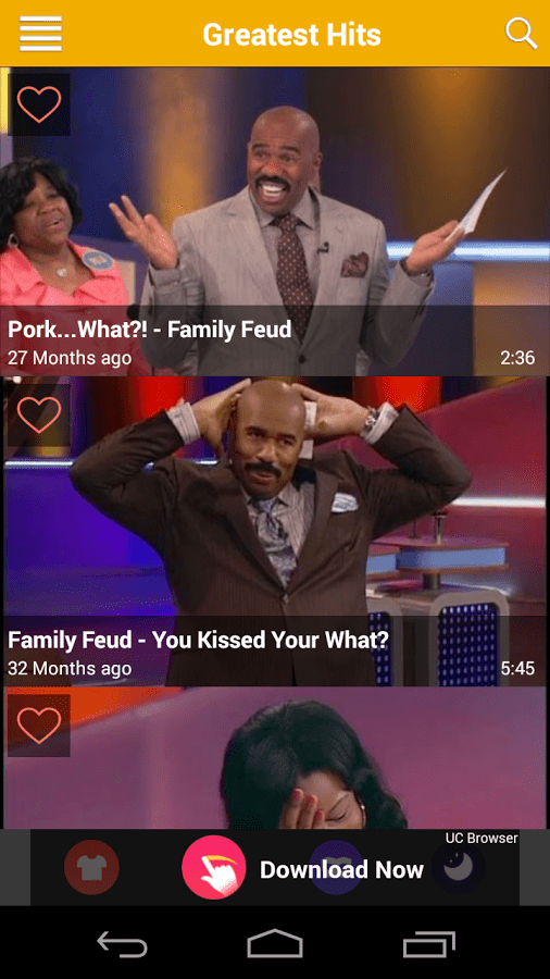 Download Family Feud Android App for PC/ Family Feud on PC