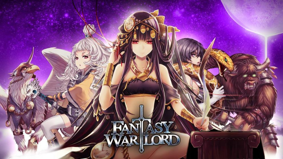 Download Fantasy Warlord Android App for PC/ Fantasy Warlord On PC