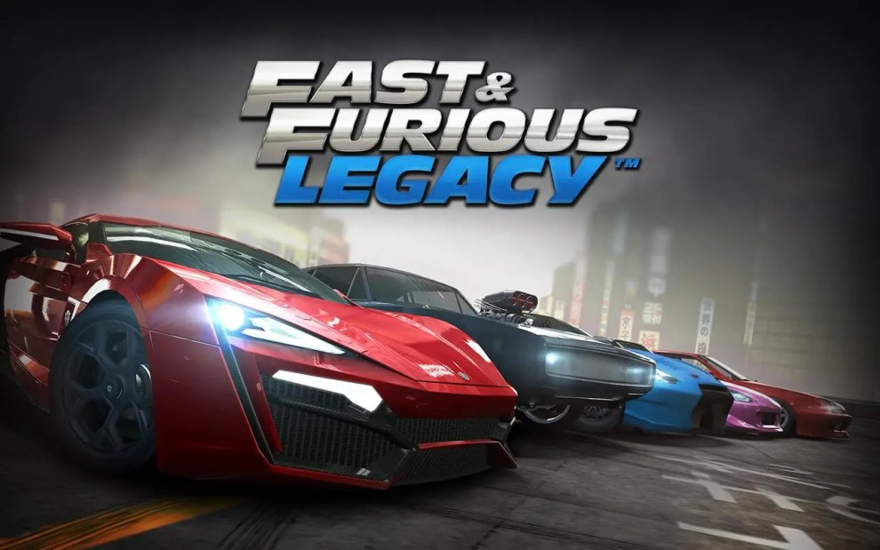 Download Fast & Furious Legacy Android App for PC/ Fast & Furious Legacy on PC
