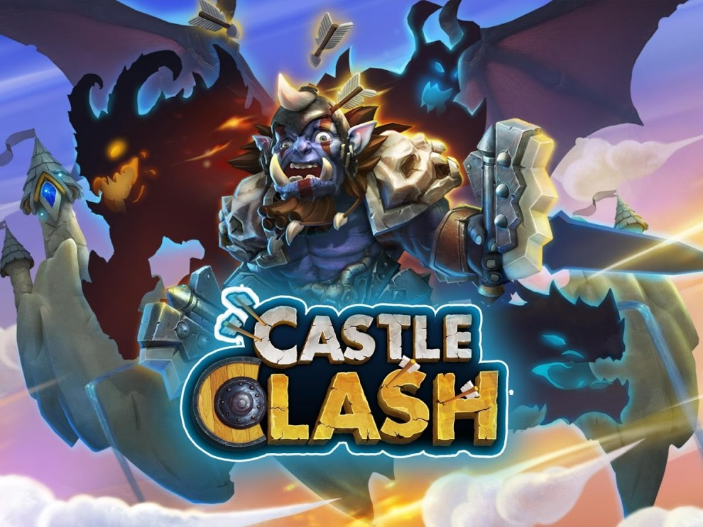Furious Castle Castle Clash Android App for PC/ Furious Castle Castle Clash on PC