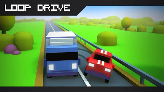 Download Loop Drive Crash Race ANDROID APP for PC/ Loop Drive Crash Race on PC