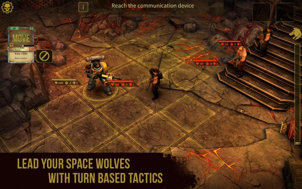 Download Warhammer Android app for PC/Warhammer on PC