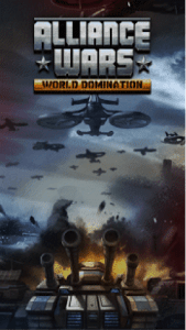 Alliance Wars World Domination Android App for PC/Alliance Wars World Domination on PC