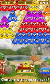 Bubble Birds Quest Android App for PC/Bubble Birds Quest on PC