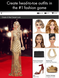 Covet Fashion Android App for PC/Covet Fashion on PC