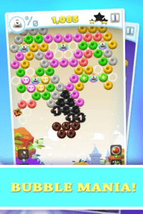 Bubble Mania Android App for PC/Bubble Mania on PC
