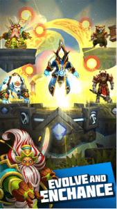 Etherlords Android App for PC/Etherlords on PC