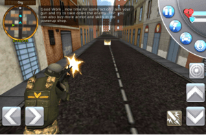 Extreme Crime Rampage Android App for PC/Extreme Crime Rampage on PC
