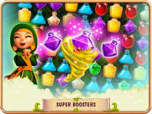 Fairy Mix Android App for PC/Fairy Mix on PC