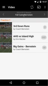 Hudl Android App For PC / Hudl On PC