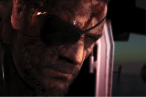 Mgv The Phantom Pain Android app for PC/Mgv The Phantom Pain on PC
