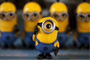 inions Android App For PC/ Minions on PC