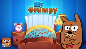 My Grumpy Virtual Pet Android App for PC/My Grumpy Virtual Pet on PC