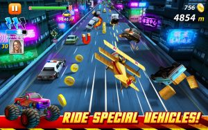 On The Run Android App For PC/ On The Run On PC