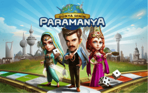 Paramanya Android App for PC/Paramanya on PC