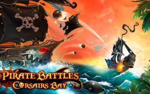 Pirate Battles Corsairs Bay Android App for PC / Pirate Battles Corsairs Bay on PC