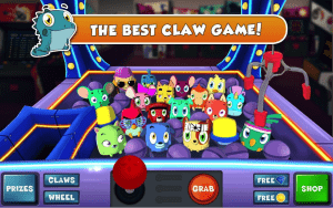 Prize Claw 2 Android App for PC/Prize Claw 2 on PC