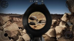 The Sniper Time The Range Android App for PC/ The Sniper Time The Range on PC