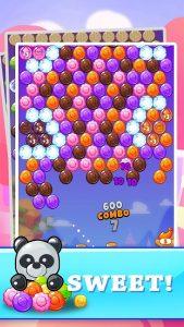 Sweet Panda Bubble Android App for PC/Sweet Panda Bubble on PC