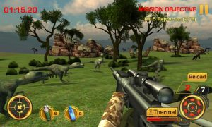 Wild Hunter 3D Android App for PC/Wild Hunter 3D on PC