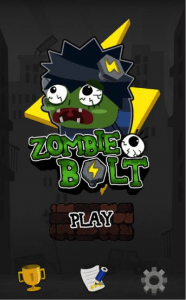 ZombieBolt Android App for PC/ZombieBolt on PC