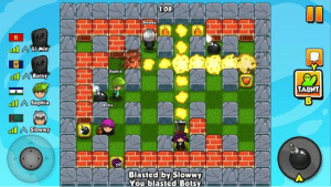Download Bomber Friends for PC/Bomber Friends on PC