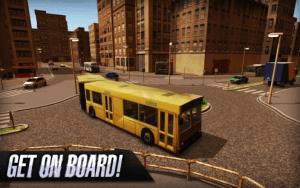 Telecharger Bus Simulator 2015 pour PC/Bus Simulator 2015 sur PC
