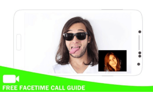 Download Face Time for PC/Face Time on PC