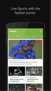 Download Hotstar for PC/Hotstar on PC