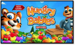 Download Hungry Babies Mania for PC/ Hungry Babies Mania on PC