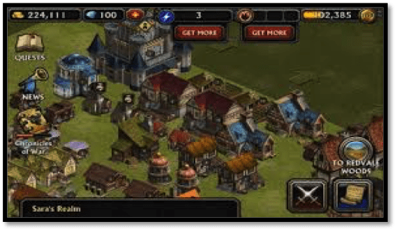 Download Legend War For Pc Legend War On Pc Andy Android Emulator For Pc Mac