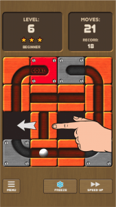 Download Roll the Ball: Unroll Me for PC/Roll the Ball: Unroll Me on PC