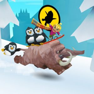 Download Ski Safari 2 for PC/Ski Safari 2 on PC