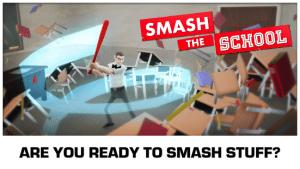 Smash the School Stress Fix