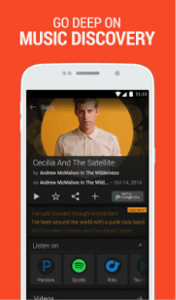 Download SoundHound for PC/ SoundHound on PC