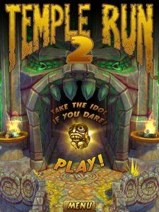 Telecharger Temple Run 2 pour PC/Temple Run 2 sur PC