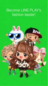 Download Line Play for PC/ Line Play on PC