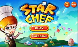 Download Star Chef for PC/Star Chef on PC