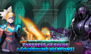 Download Crusaders Quest on PC/Crusaders Quest for PC