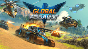 Download Global Assault for PC /Global Assault on PC