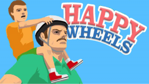 Download Happy Wheels for PC/ Happy Wheels on PC