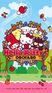 Download Hello Kitty Orchard for PC/ Hello Kitty Orchard on PC
