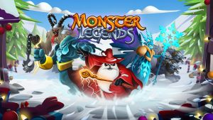 Download Monster Castle on PC/Monster Castle for PC
