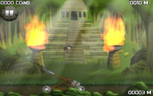 Download Rope Escape for PC/ Rope Escape On PC