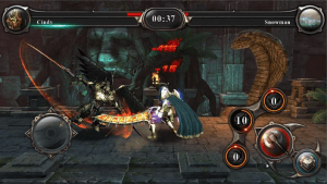 Download Blade Sword of Elysion for PC/Blade Sword of Elysion on PC