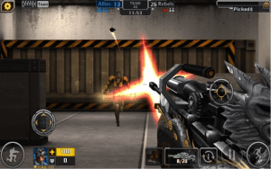 Download Crisis Action for PC/Crisis Action on PC