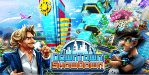 Download Downtown Showdown for PC/Downtown Showdown on PC